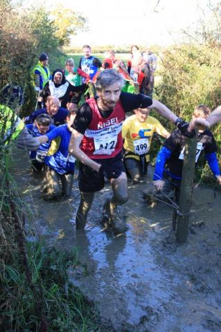 on... the Sodbury Slog